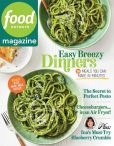 Book Cover Image. Title: Food Network Magazine, Author: Hearst