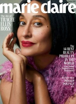 Marie Claire - US edition