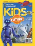 Book Cover Image. Title: National Geographic Kids, Author: National Geographic