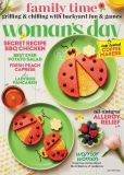 Book Cover Image. Title: Woman's Day, Author: Hearst
