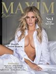 Book Cover Image. Title: Maxim, Author: Maxim Inc.