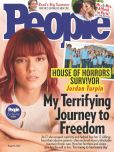 Book Cover Image. Title: People, Author: Time, Inc.