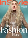 Book Cover Image. Title: InStyle, Author: Time, Inc.