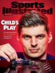 Book Cover Image. Title: Sports Illustrated Kids, Author: Time, Inc.