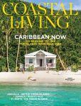 Book Cover Image. Title: Coastal Living Magazine, Author: Time, Inc.