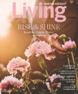 Book Cover Image. Title: Martha Stewart Living, Author: Martha Stewart Living Omnimedia