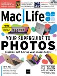 Book Cover Image. Title: MacLife, Author: Future Publishing