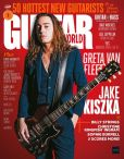 Book Cover Image. Title: Guitar World, Author: NewBay Media
