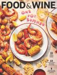 Book Cover Image. Title: Food & Wine, Author: Time Inc.