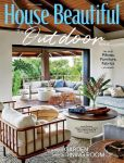 Book Cover Image. Title: House Beautiful, Author: Hearst