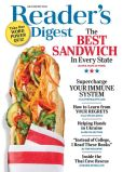 Book Cover Image. Title: Reader's Digest, Author: Reader's Digest Association, Inc.