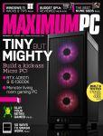 Book Cover Image. Title: Maximum PC, Author: Future Publishing