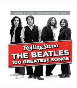 Rolling Stone The Beatles 100 Greatest Songs