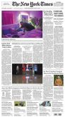 Book Cover Image. Title: The New York Times, Author: The New York Times Company