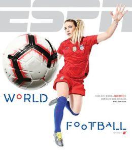 ESPN The Magazine