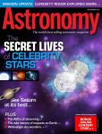 Book Cover Image. Title: Astronomy, Author: Kalmbach Publishing Co