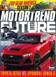 Book Cover Image. Title: Motor Trend, Author: TEN: The Enthusiast Network