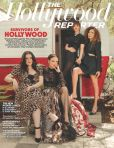 Book Cover Image. Title: The Hollywood Reporter, Author: Prometheus GM