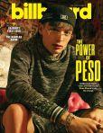 Book Cover Image. Title: Billboard, Author: Prometheus GM