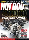 Book Cover Image. Title: Hot Rod, Author: TEN: The Enthusiast Network