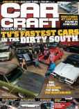 Book Cover Image. Title: Car Craft, Author: TEN: The Enthusiast Network