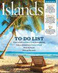 Book Cover Image. Title: Islands, Author: Bonnier