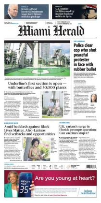 The Miami Herald