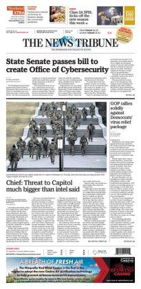 The News Tribune