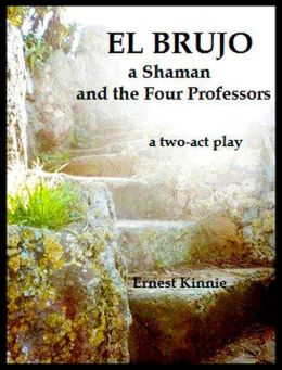 El Brujo and the four professors