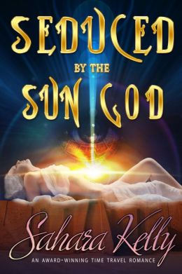 Seduced by the Sun God