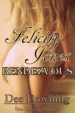 Felicity Jones: Rendezvous