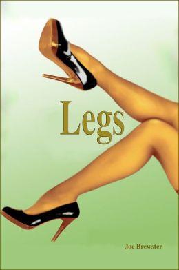 Legs: A Mature Sex Story