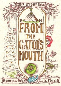 From the Gator's Mouth