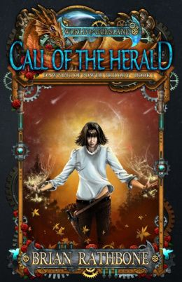 Call of the Herald: Young Adult Epic Fantasy