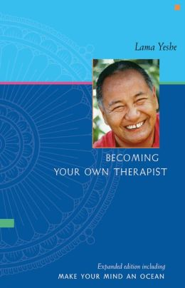 Becoming Your Own Therapist and Make Your Mind an Ocean