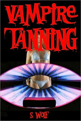 Vampire Tanning