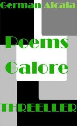 Poems Galore Threeller