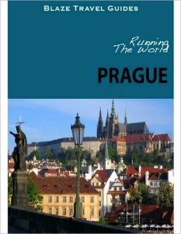 Running The World: Prague, Czech Republic