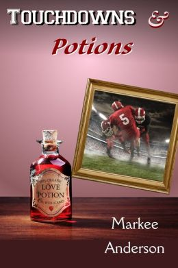Touchdowns And Potions