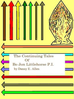 The Continuing tales of Bo Jon Littlehorse, P.I.