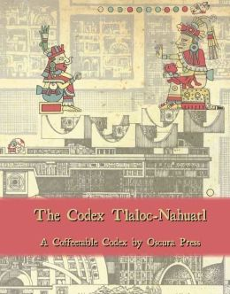 The Codex Tlaloc-Nahuatl