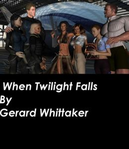 When Twilight Falls