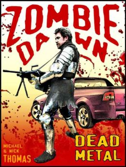Dead Metal (Zombie Dawn Stories)