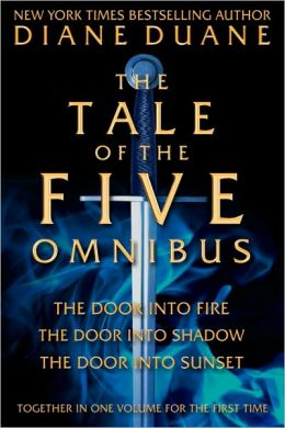 The Tale of the Five Omnibus