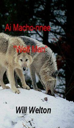 Ai Machonnee Wolf Man