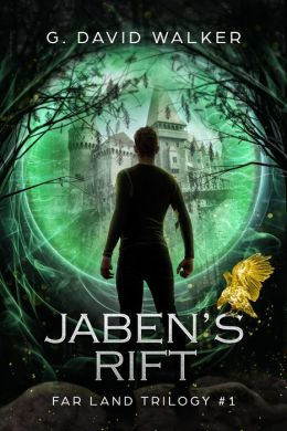 From a Far Land: Jaben's Rift book 1