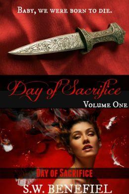 Day of Sacrifice (Day of Sacrifice #1)