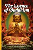 Book Cover Image. Title: Buddhism:  The Essence, Author: David Tuffley