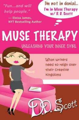 Muse Therapy: Unleashing Your Inner Sybil