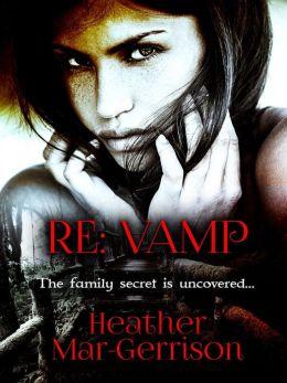 Re: Vamp